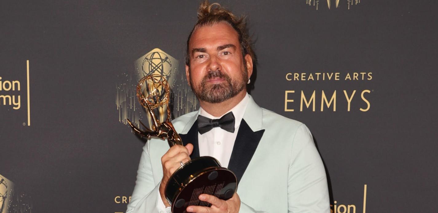 'Bridgerton' Hair and Makeup Designer, Marc Pilcher, Dies One Month After Winning Emmy.jpg