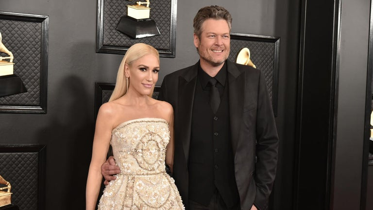 Blake Shelton Releasing New Song He Wrote for His Wedding to Gwen Stefani