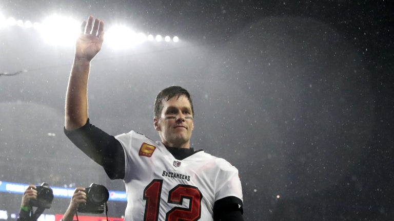 Tom Brady Teases Possible Return to Patriots Following Homecoming Game