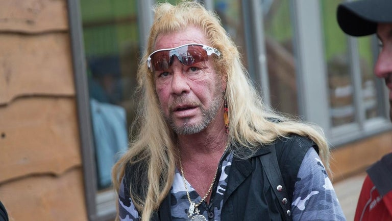 'Dog the Bounty Hunter' Investigating Latest Brian Laundrie Tip After Florida Search Falls Short