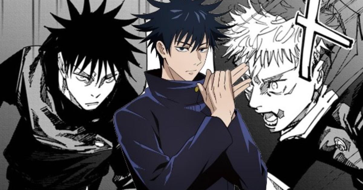 jujutsu-kaisen-manga-culling-game-yuji-megumi-first-fights-spoilers