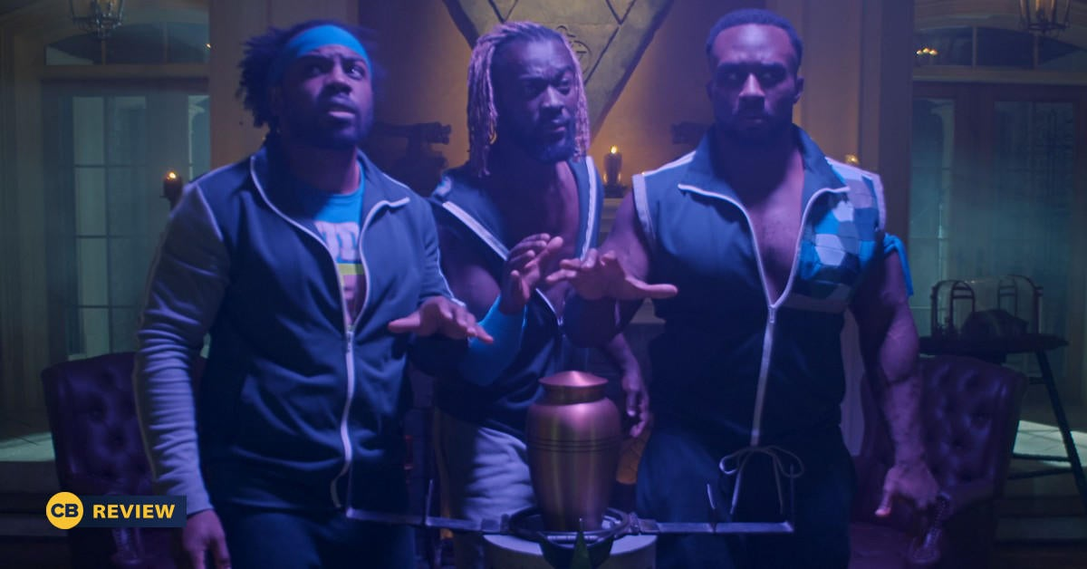 wwe-new-day-escape-the-undertaker-review