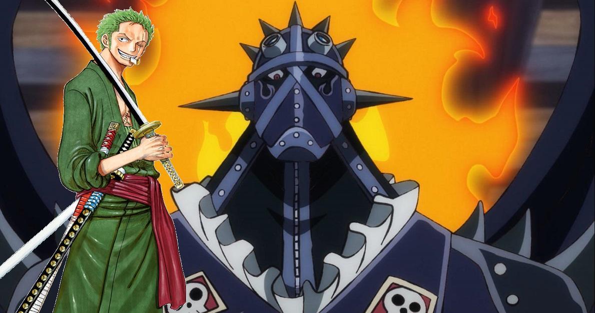 one-piece-king