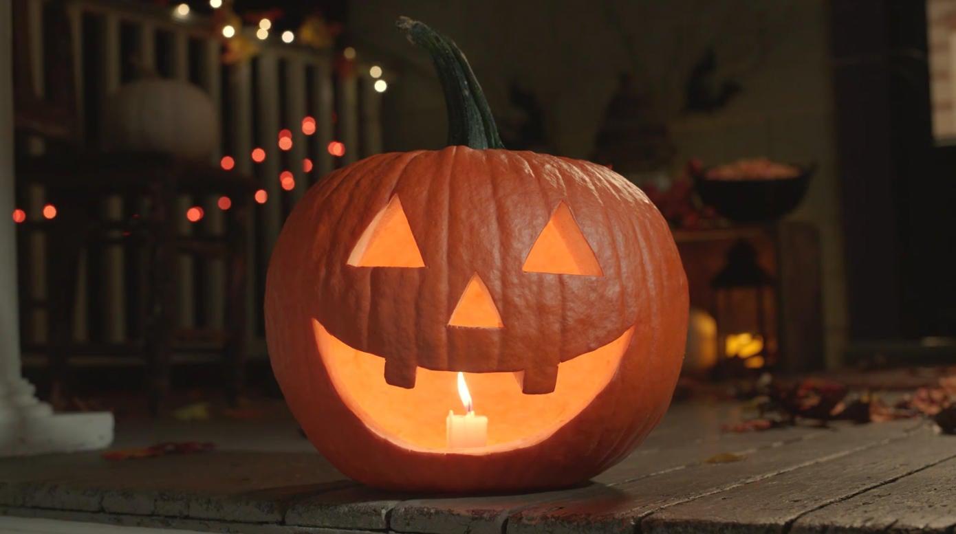 shudder-ghoul-log-2021-jack-o-lantern-pumpkin