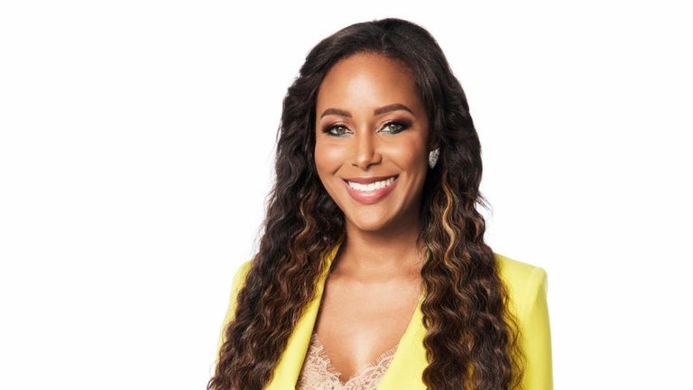 AEW's Brandi Rhodes Details Journey Back to the Ring After Having Baby (Exclusive)
