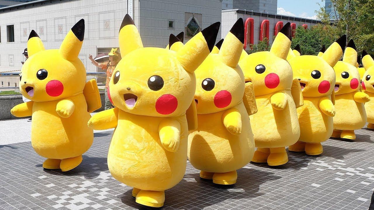 pikachu-outbreak