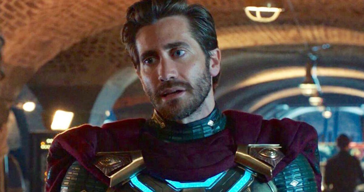 spider-man-mysterio-beard-length-jake-gyllenhaal
