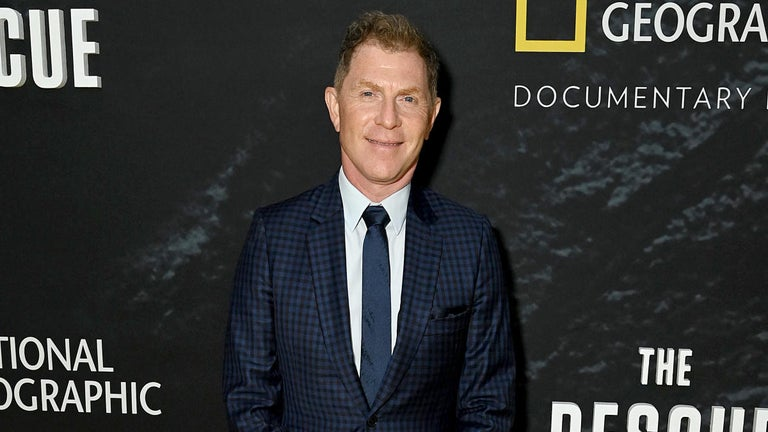 Bobby Flay Leaving Food Network After Nearly 30 Years