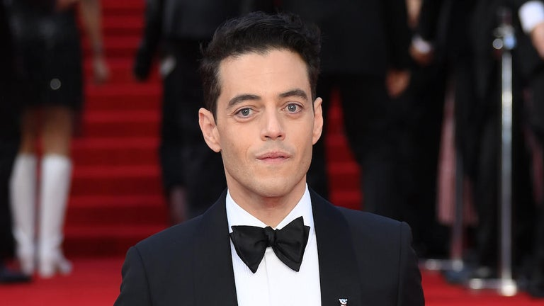 Rami Malek Recalls Catching Kate Middleton 'Off Guard' After Asking Personal Question