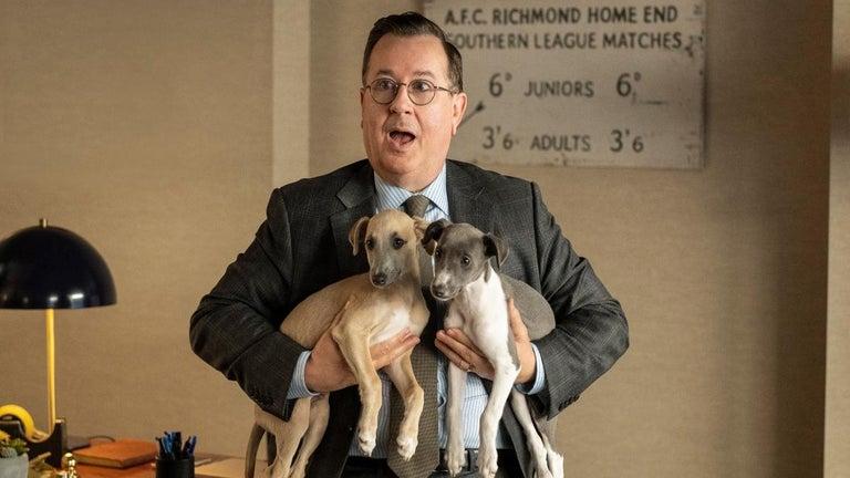 'Ted Lasso': Higgins Shows off His 'Cool Nod' in Season 2 Finale Sneak Peek
