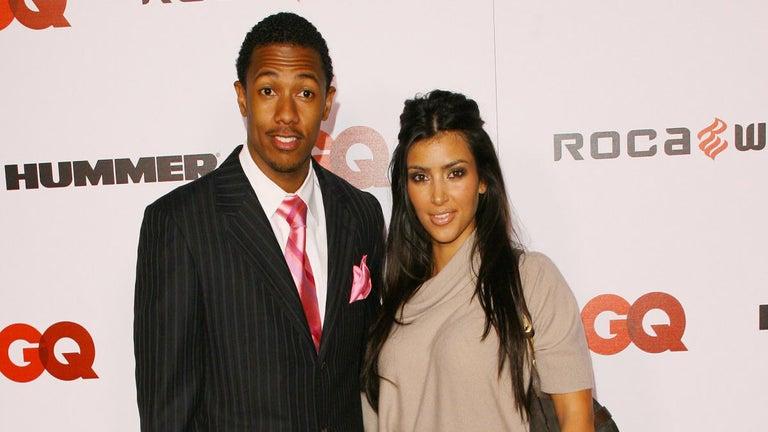 Nick Cannon Admits Kim Kardashian 'Broke' His Heart, Including Sex Tape Revelation