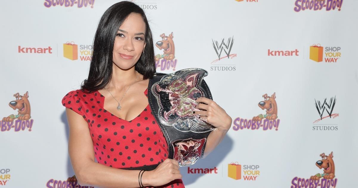 aj-lee-wwe-surprise-return-pro-wrestling