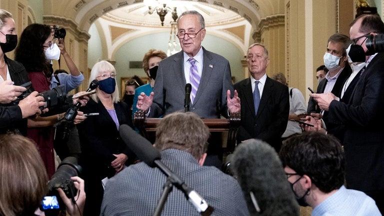 Senate Approves Debt Ceiling Temporary Deal to Avoid Future Shutdown