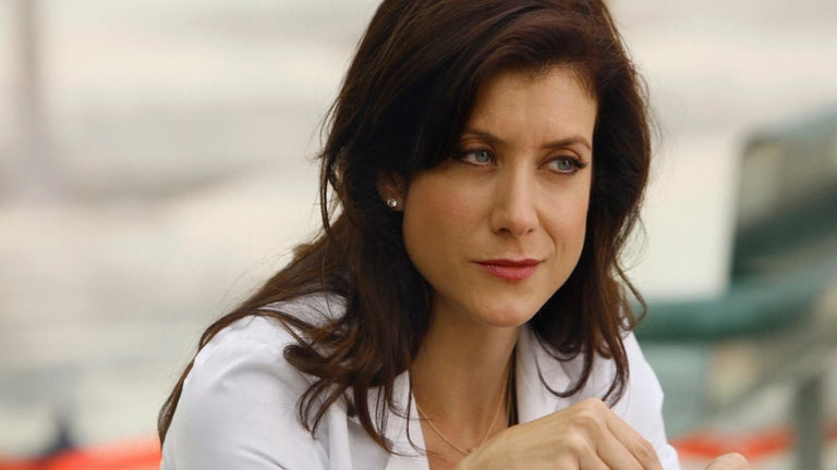 'Grey's Anatomy' Officially Teases the Return of Kate Walsh's Addison Montgomery