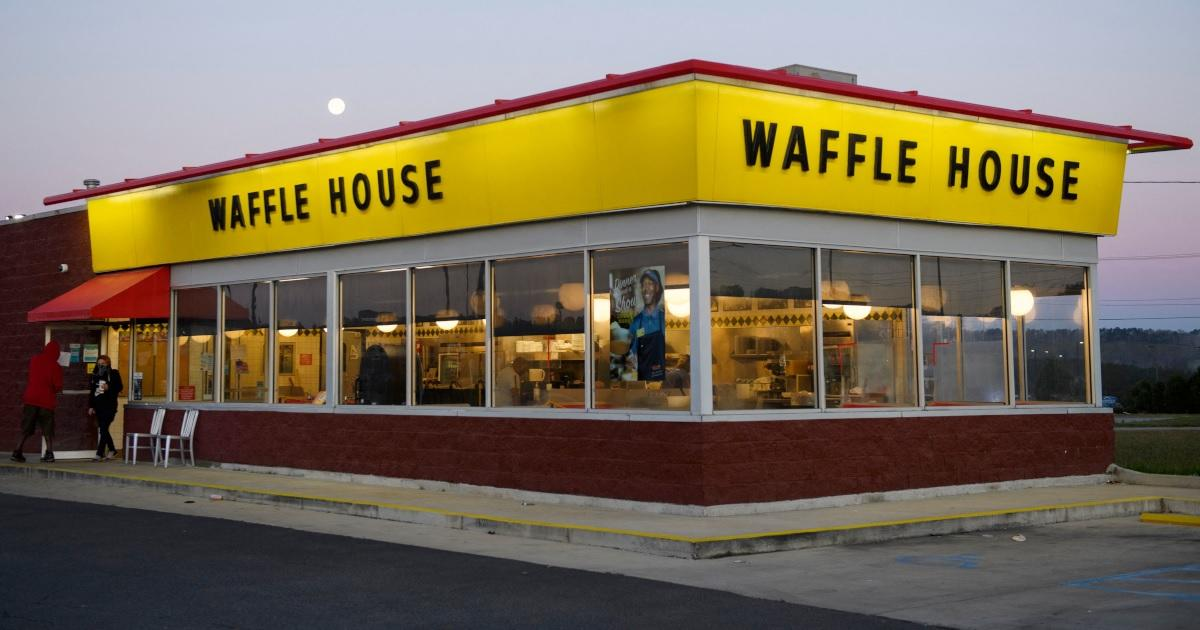 waffle-house-getty-images
