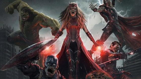marvel-zombies-fan-poster