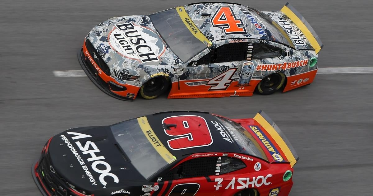 NASCAR Race: Time Channel and How to Watch Bank of America Roval 400.jpg