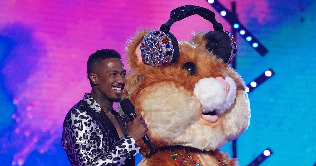 'The Masked Singer' Not on Tonight, Here's Why FOX Switched Things Up.jpg