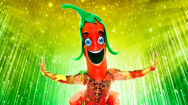 Who Is Pepper in 'The Masked Singer' Season 6?