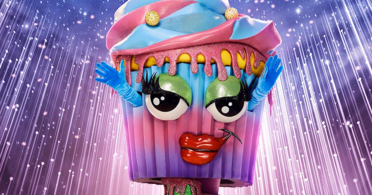 the-masked-singer-cupcake