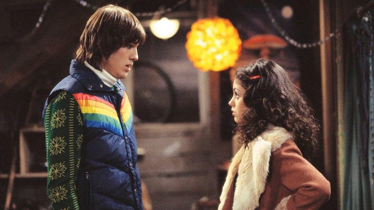 Ashton Kutcher and Mila Kunis Spotted out as 'That '70s Show' Spinoff Announced