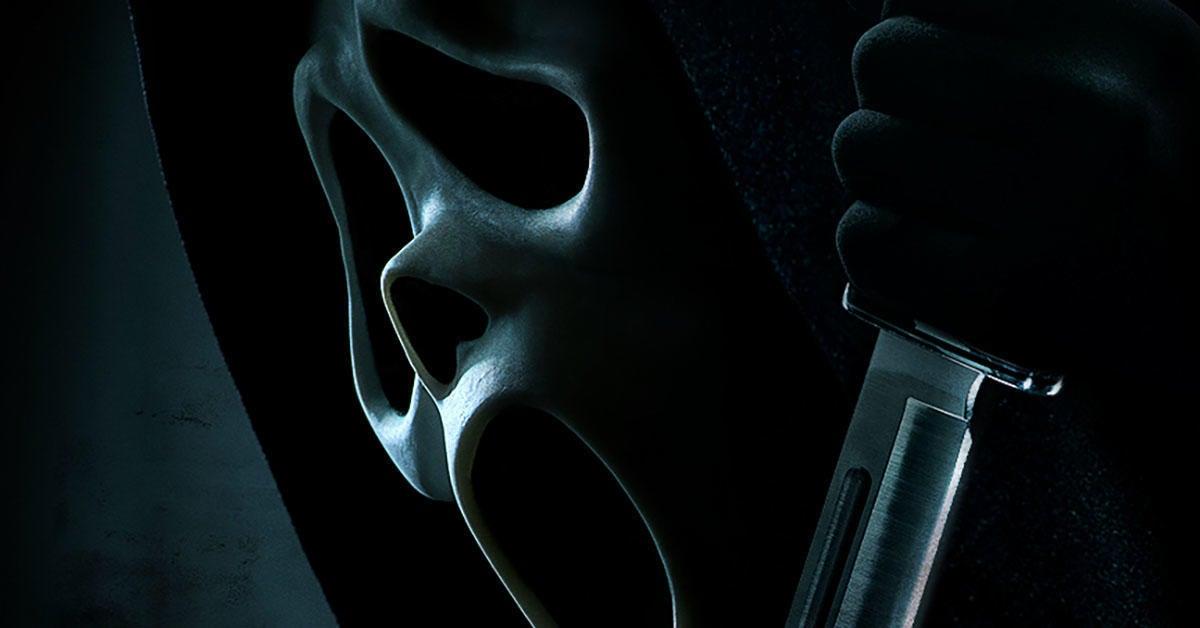 new-scream-poster