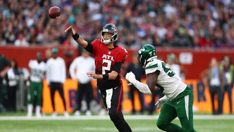 Matt Ryan Reveals His Chances of Playing Until He's 40 (Exclusive)