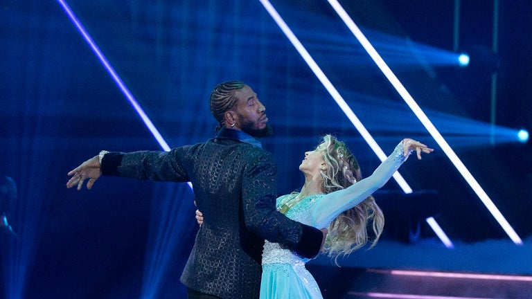 'Dancing With the Stars' Fans Are Beyond Frustrated With Len Goodman's Low Scores for Iman Shumpert