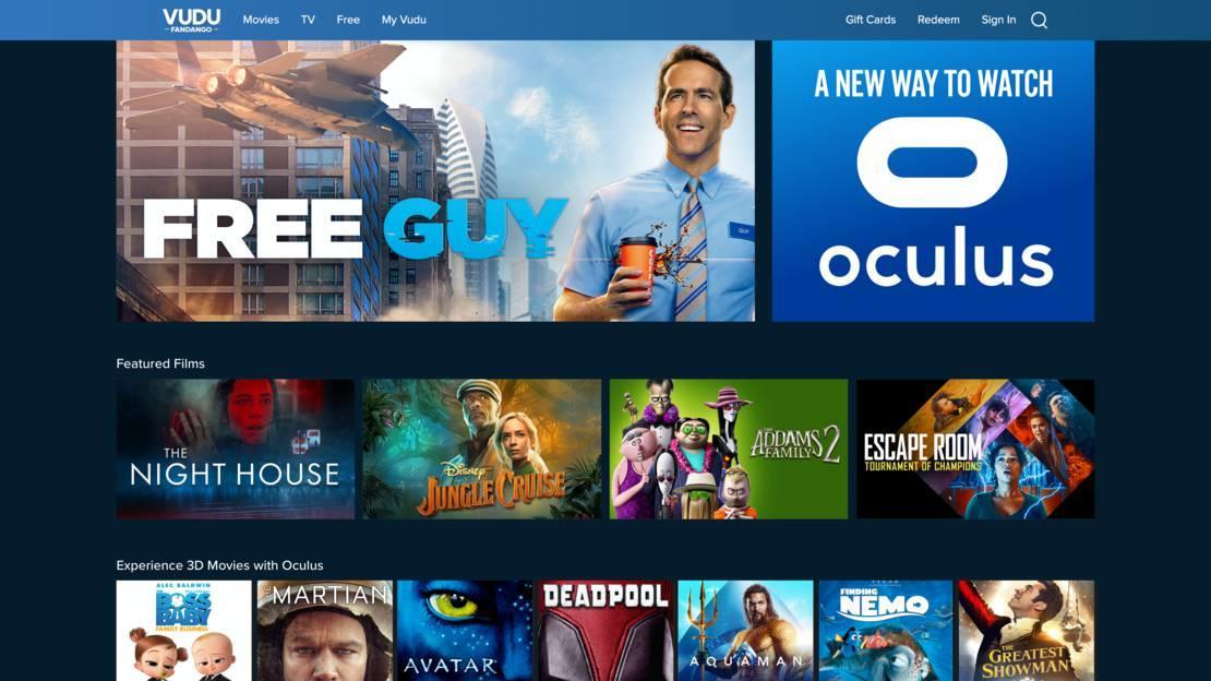 vudu-debuts-on-oculus-with-free-guy-rental