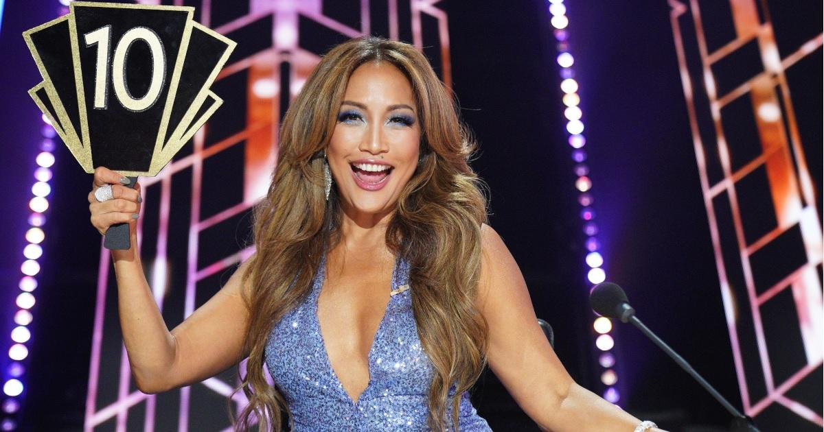 'Dancing With the Stars' Lift Rule Enforced by Carrie Ann Inaba, and Fans Are Irked.jpg