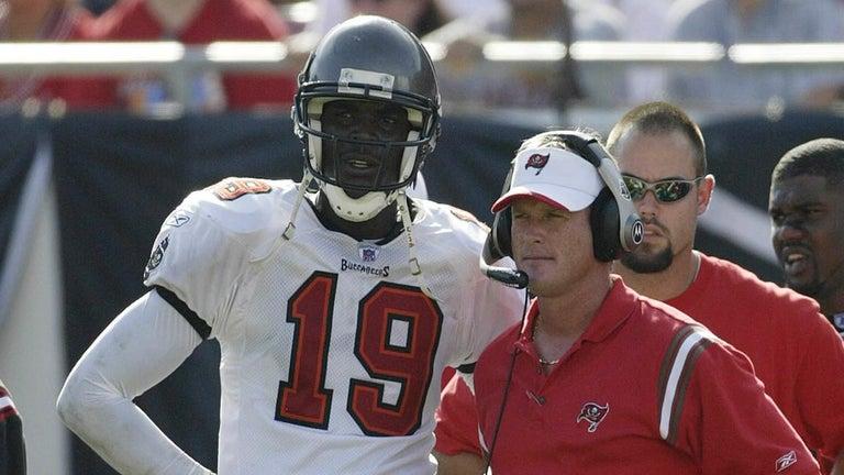 Keyshawn Johnson Rips Jon Gruden Following Resignation as Raiders Coach