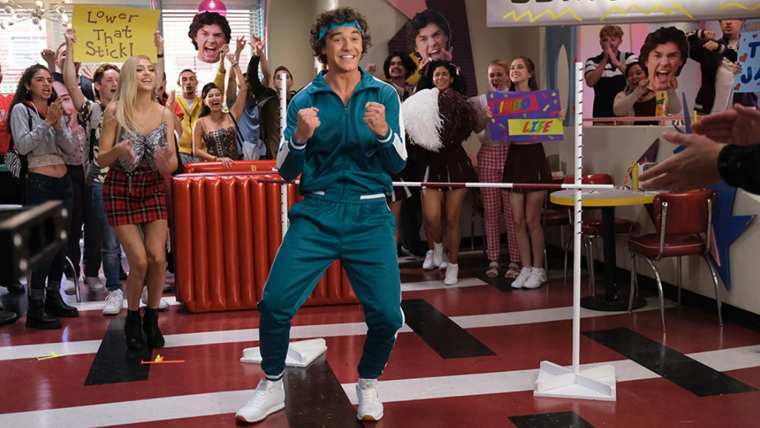 'Saved By the Bell' Season 2 Trailer, Release Date Revealed.jpg