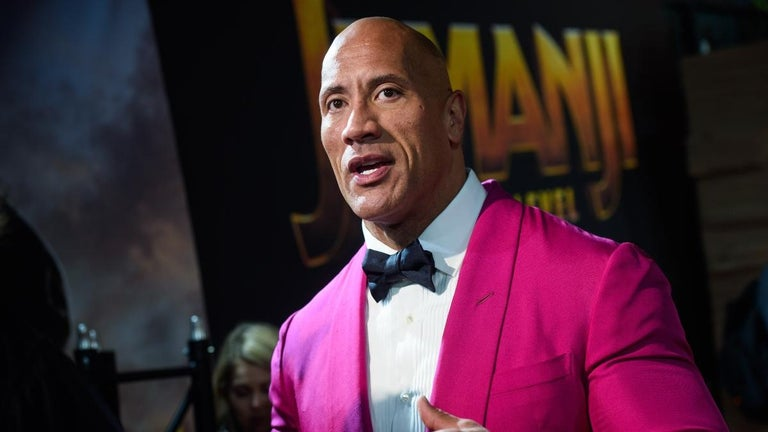Dwayne 'The Rock' Johnson Surprises His 2 Former High School Football Teams With Special Gear