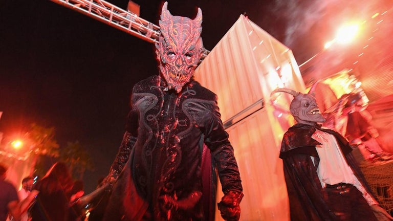 Universal's Halloween Horror Nights Leads to Real Scares Due to Brawl