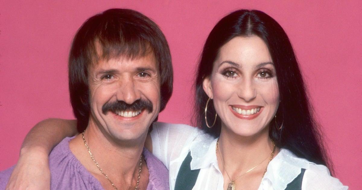 Cher Sues Sonny Bono's Widow Over '60s Hits Royalties.jpg