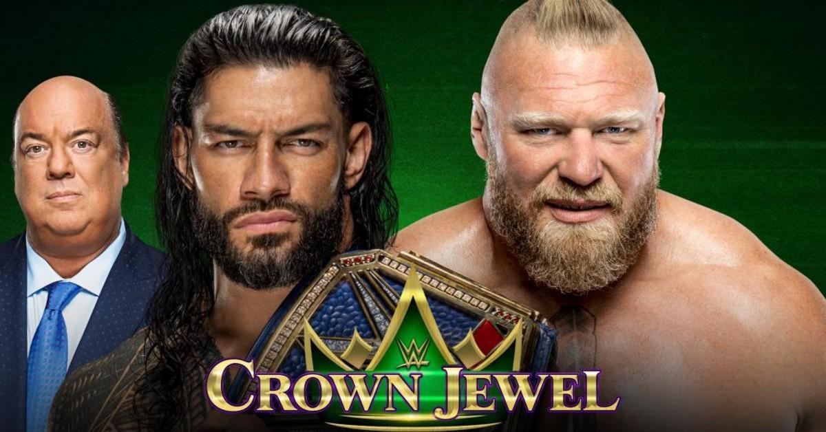 wwe-crown-jewel-roman-reigns-brock-lesnar