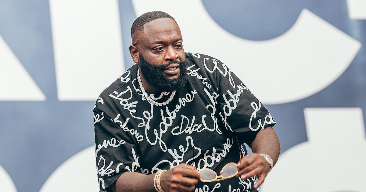 Rick Ross to Pay Sizable Child Support Payments to Ex.jpg