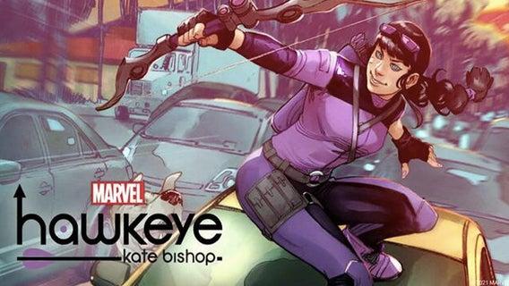 hawkeye-kate-bishop