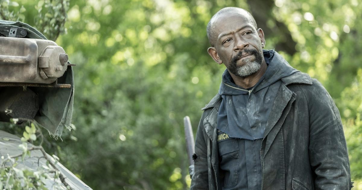 'Fear the Walking Dead' Star Lennie James Looks Back at Long Journey in 'Walking Dead' Universe (Exclusive).jpg