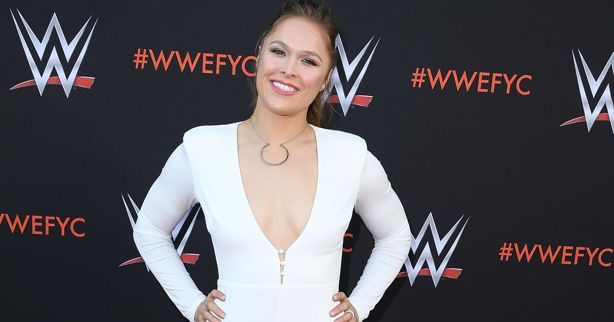 Ronda Rousey Reveals Her Post-Pregnancy Figure 10 Days After Welcoming Baby Girl.jpg