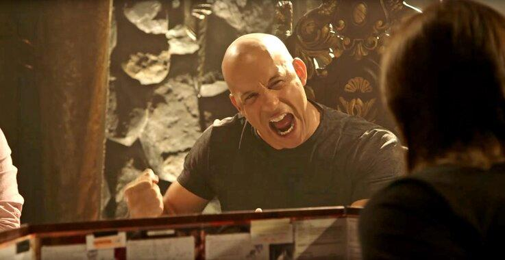 Vin Diesel Shares Video of His Kids Playing Dungeons & Dragons With Ruby Rose