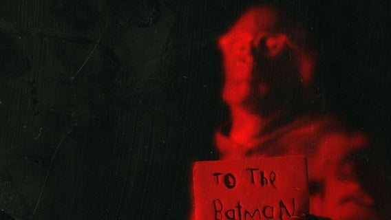 the-batman-the-riddler-poster