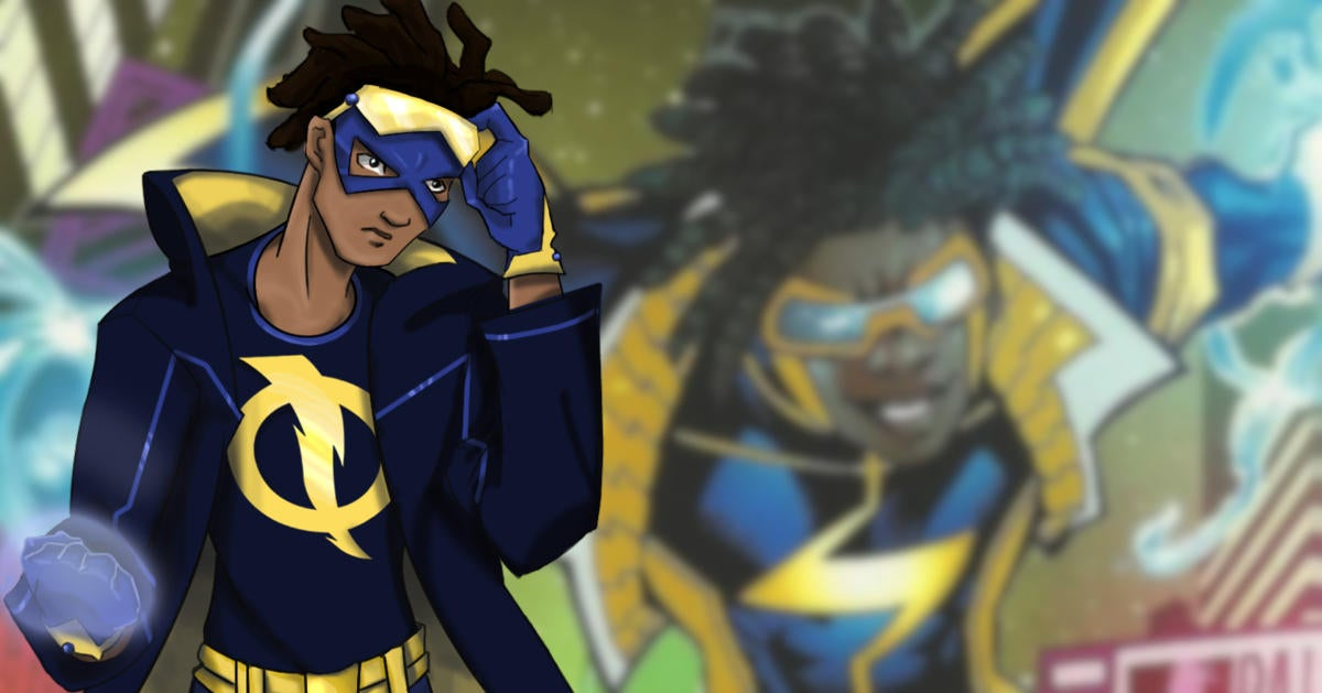 dc-fandome-static-shock-movie-confirmed-reactions