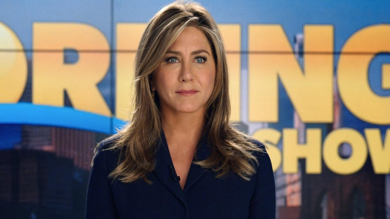 Why 'The Morning Show' Isn't on Netflix
