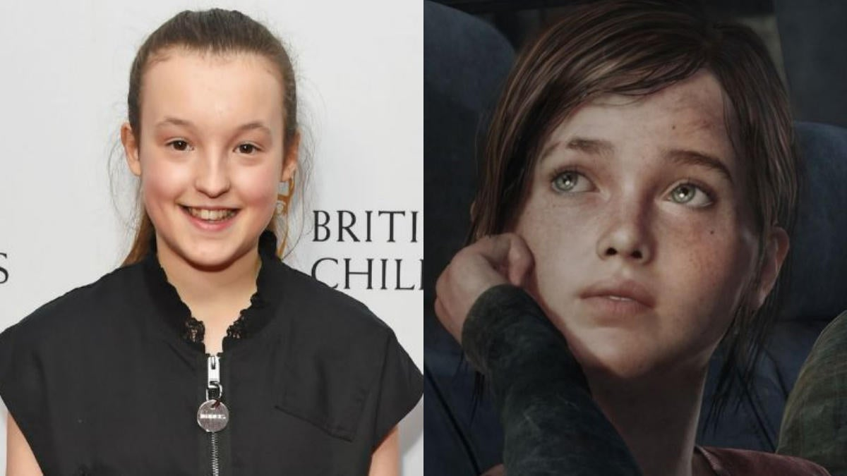"""The Last of Us Star Bella Ramsey Says HBO Show Is """"Biggest Thing I Have Done"""""""
