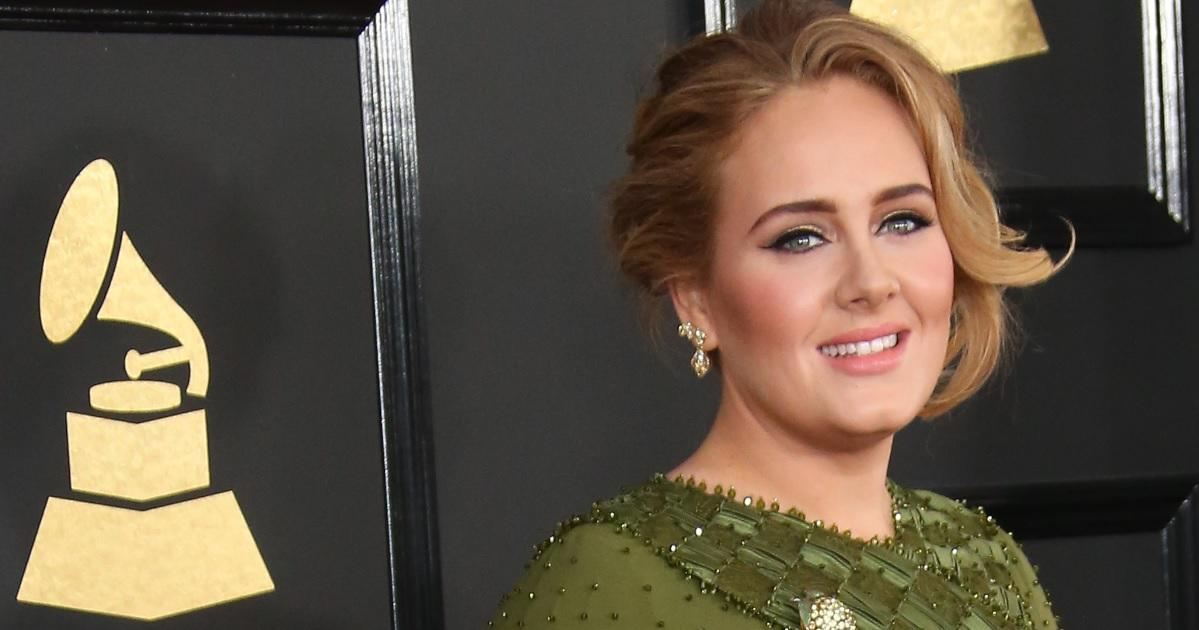Adele Reveals Her Record-Breaking New Single Actually Left Her Close Friends Feeling Cold.jpg