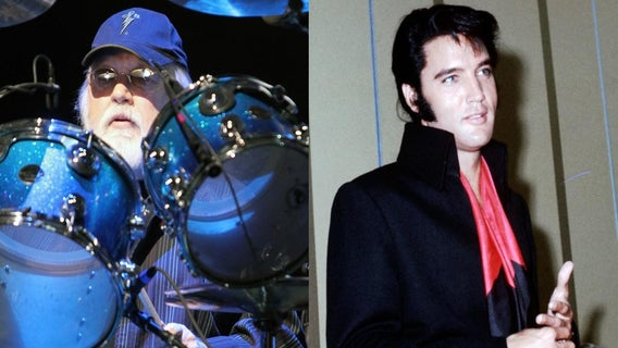 ronnie-tutt-elvis-presley-getty-images