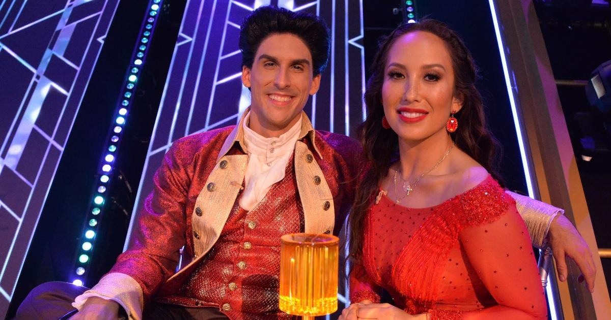 'Dancing With the Stars' Pro Cheryl Burke Criticizes Series' Changes From UK Original.jpg
