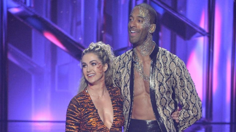 'Dancing With the Stars' Fans Are Confused by Technicality That Sent Matt James and Lindsay Arnold Home