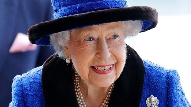 Queen Elizabeth Hiring Extra Help to Work Around Buckingham Palace Amid Health Shift